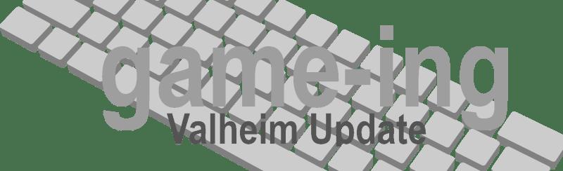 Valheim Update Banner