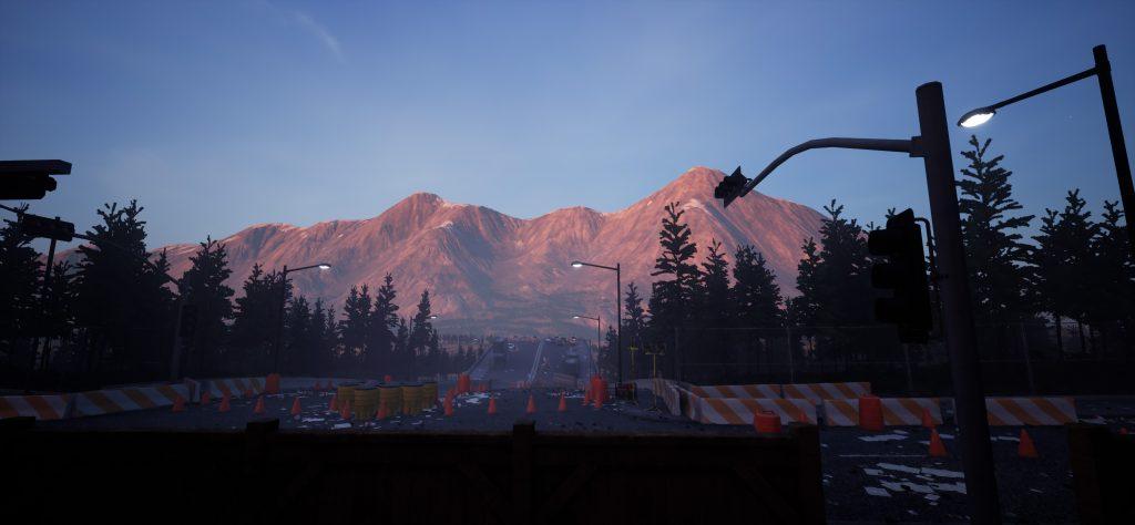 Dead Matter Survival Waffen Perks Fahrzeuge Safehouse Quarantaene
