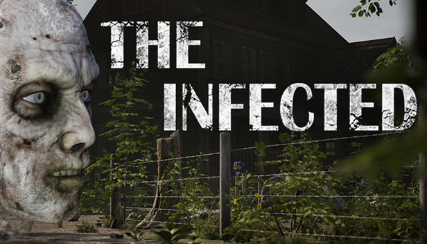 The Infected Survival Game Steam Open World