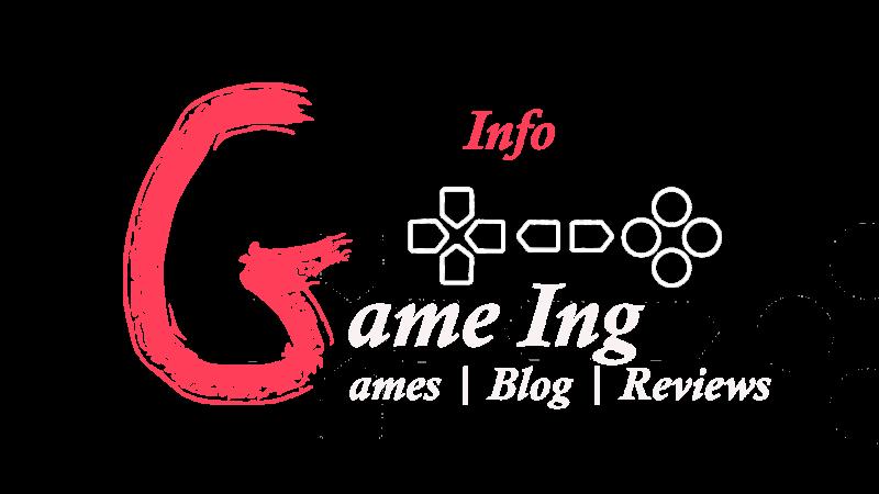Game-Ing Info Banner Survival Strategie Gaming und Games. Info / Infos / News zur Gaming Game Ing Community